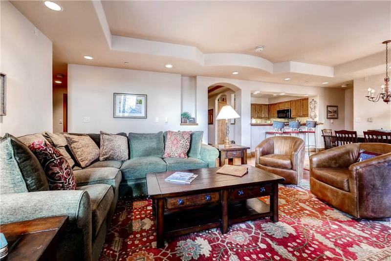 Chateau Chamonix 325 - Image 1 - Steamboat Springs - rentals