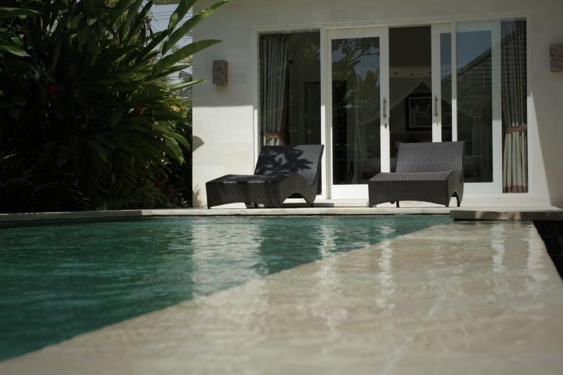 Villa Jumah Bisma on Jalan Bisma - Image 1 - Ubud - rentals