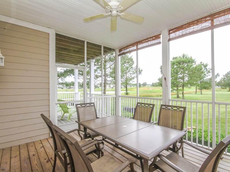 112A Willow Oak Avenue - Image 1 - Ocean View - rentals