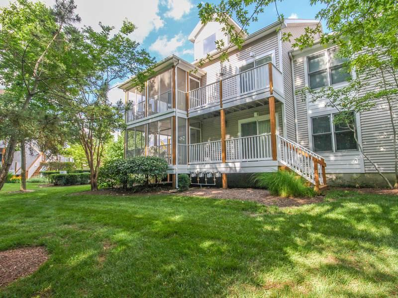 56114 Cypress Lake Circle - Image 1 - Bethany Beach - rentals