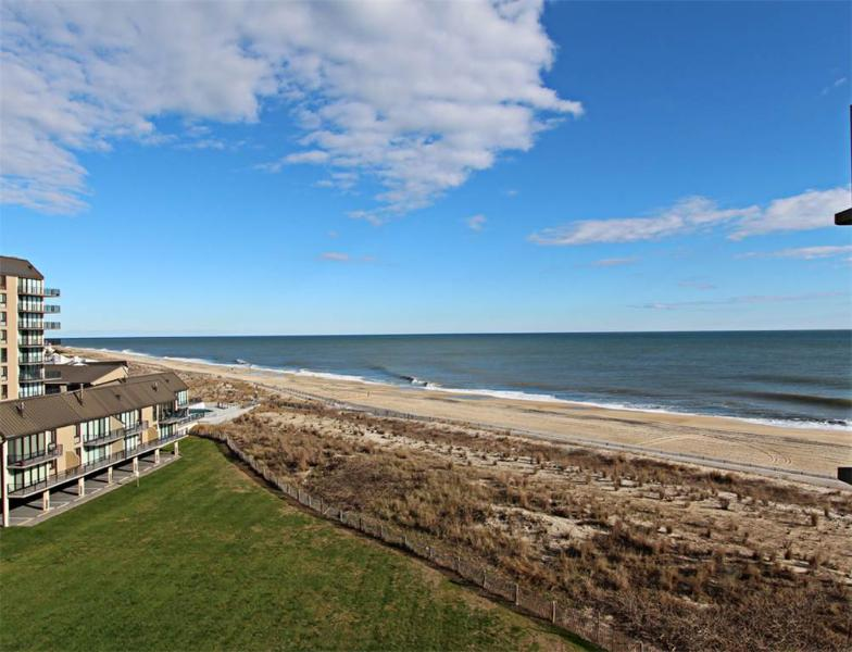 603 Chesapeake House - Image 1 - Bethany Beach - rentals