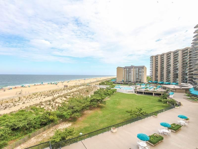 502 Dover House - Image 1 - Bethany Beach - rentals