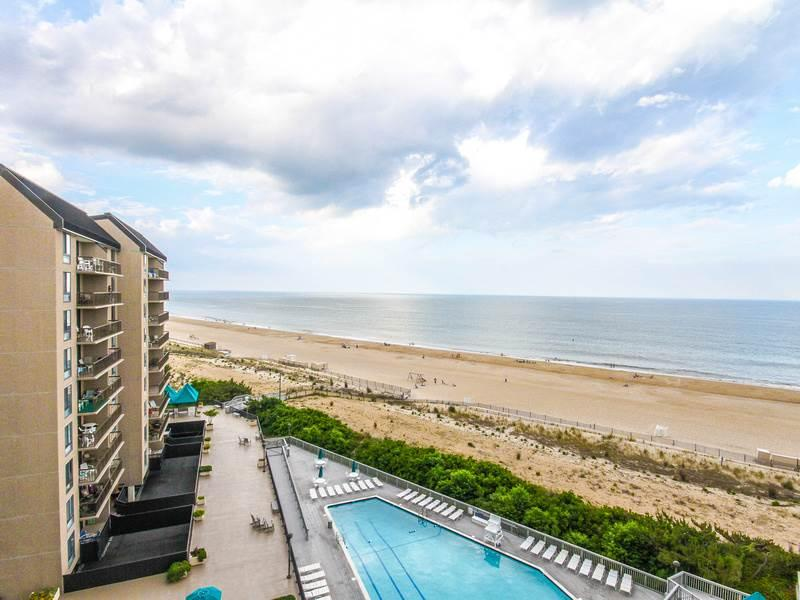 810 Georgetowne House - Image 1 - Bethany Beach - rentals