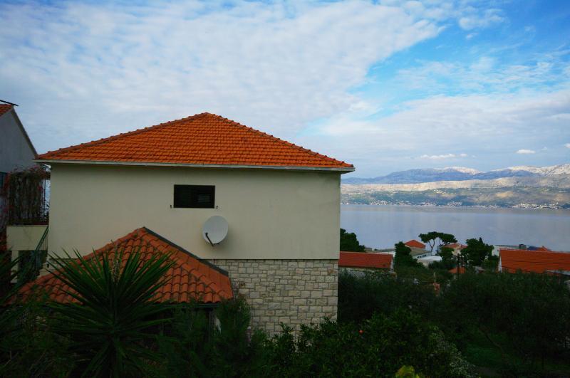 house - 6155 Mariana (4) - Postira - Postira - rentals