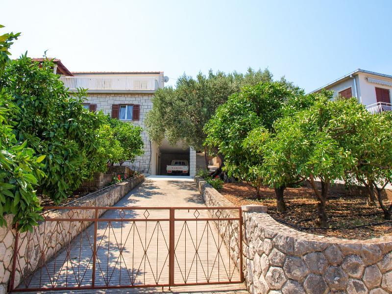 parking (house and surroundings) - Iva Iva (6) - Postira - Postira - rentals