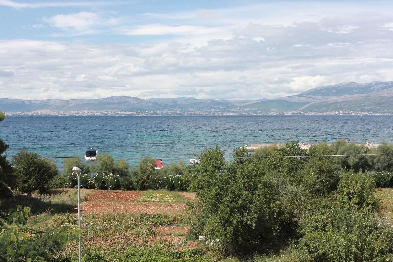 A2(7): terrace view - 01601MIRC  A2(7) - Mirca - Mirca - rentals