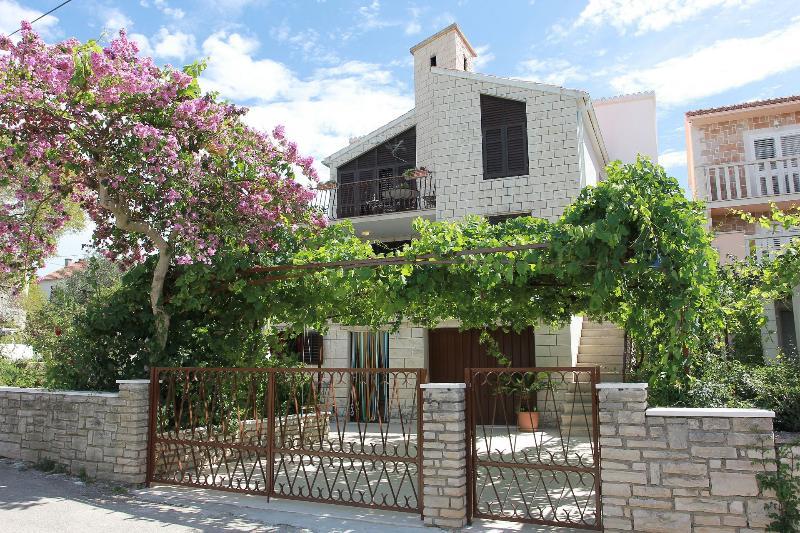 house - Katarina A1(6+2) - Mirca - Mirca - rentals