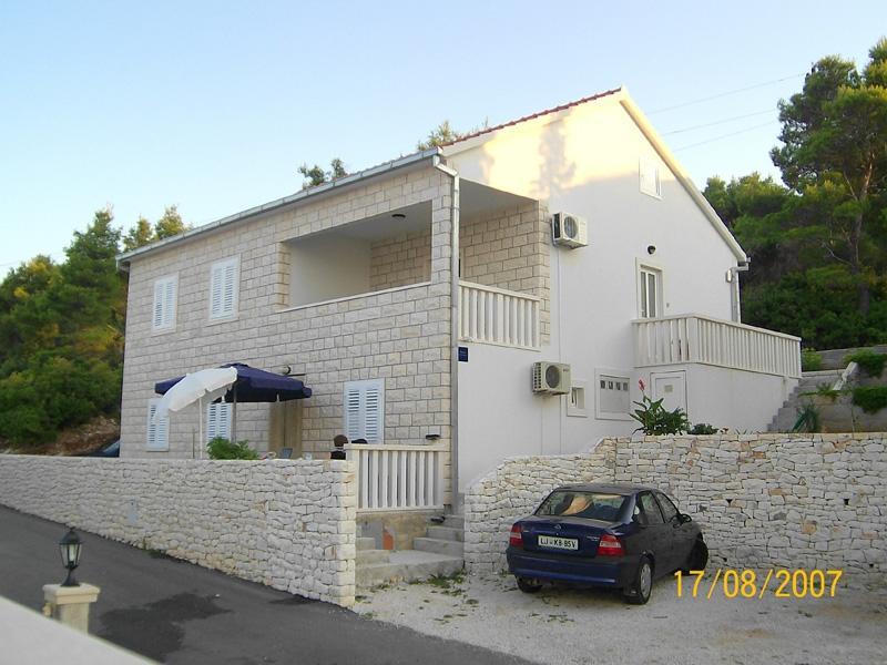 house - 04401POST Nela 2(4) - Postira - Postira - rentals