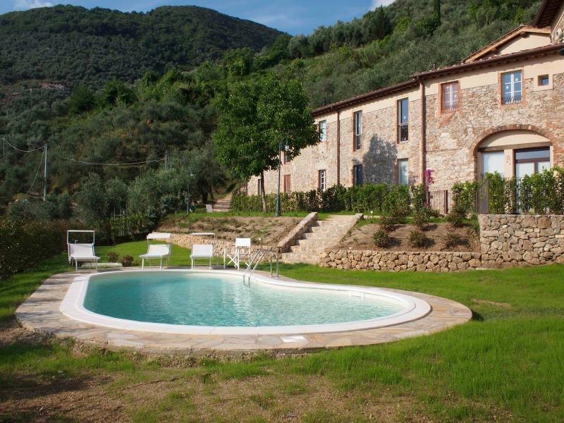 La Ginestra - Image 1 - Camaiore - rentals