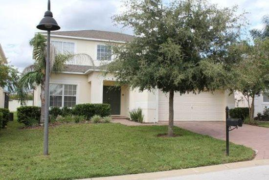 5 Bedroom Pool Home in Gated Legacy Park High Gate. 332KD - Image 1 - Kissimmee - rentals