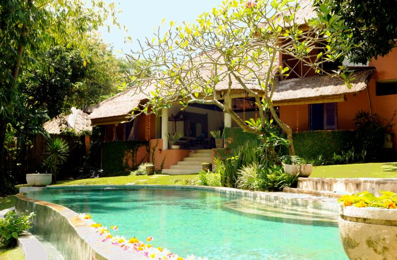 charming Villa Bella - PRIME LOCATION - BALI CHARM - FIVE STAR LUXURY PRIVATE VILLA - Seminyak - rentals