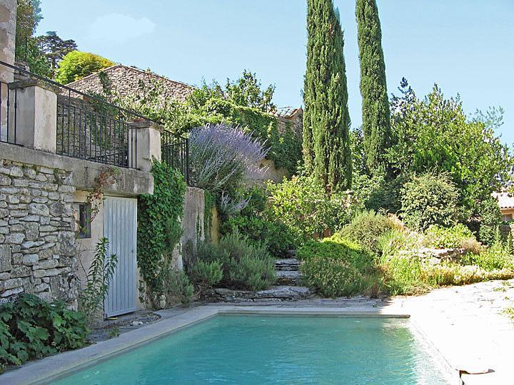 Les Toits - Image 1 - Bonnieux en Provence - rentals
