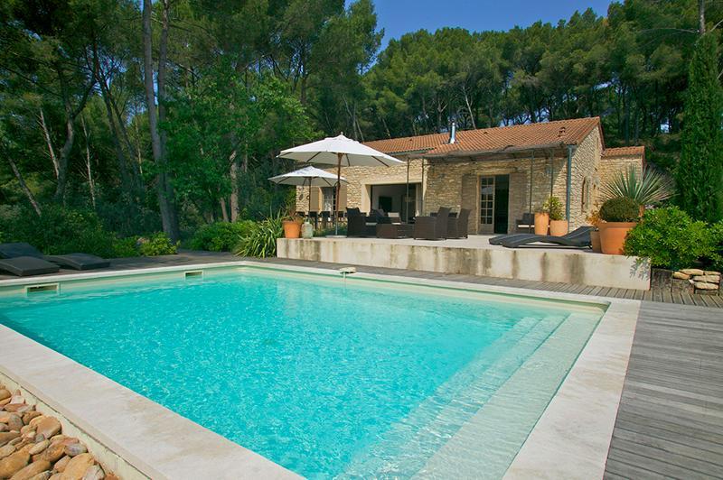 Miel Pierre - Image 1 - La Roque sur Pernes - rentals