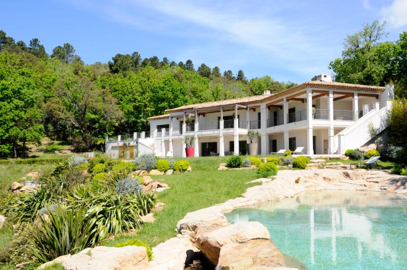 Maison seda - Image 1 - La Garde-Freinet - rentals