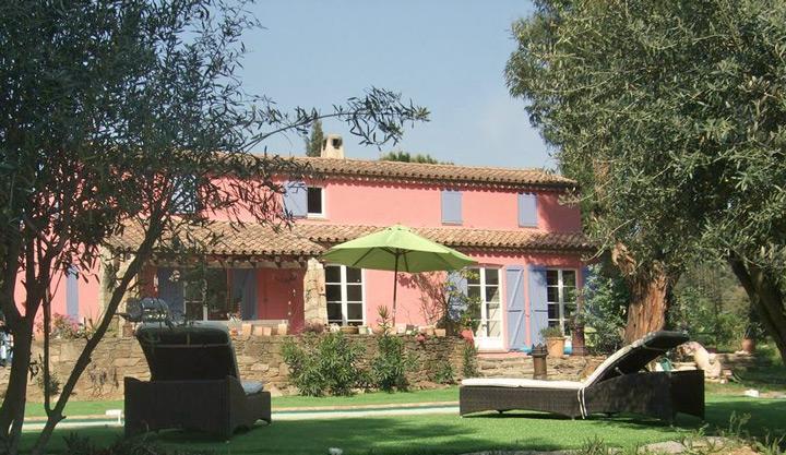 Villa quatre - Image 1 - Bormes-Les-Mimosas - rentals