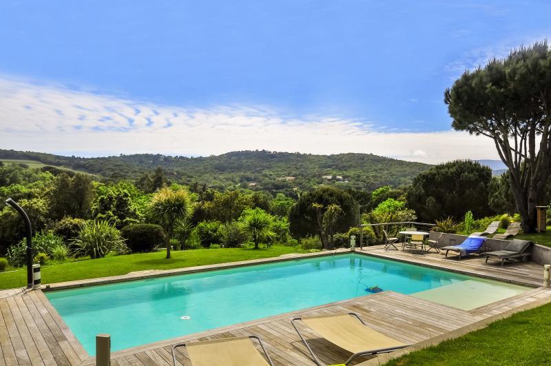 Villa Phar - Image 1 - Gassin - rentals