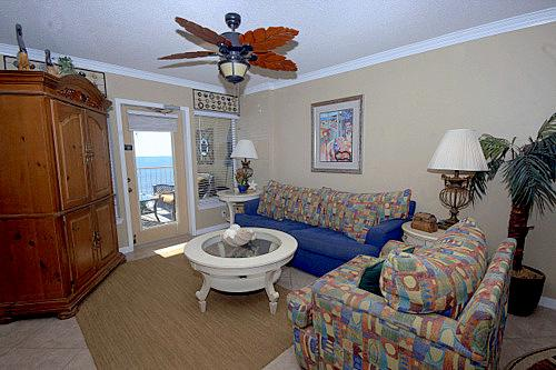 Boardwalk 882 - Image 1 - Gulf Shores - rentals