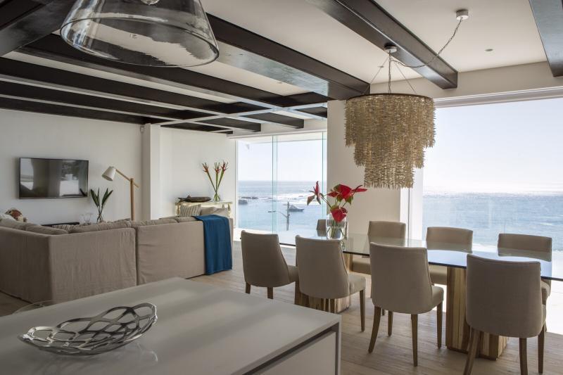 NEWLY BUILT CONTEMPORARY CLIFTON VILLA - Image 1 - Clifton - rentals