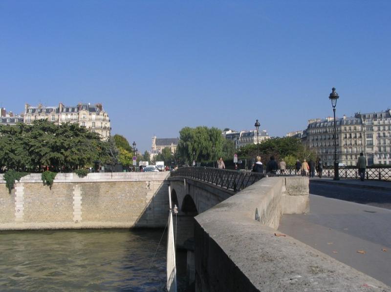 parisbeapartofit - Q. Latin Rue des Ecoles (77) - Image 1 - Paris - rentals