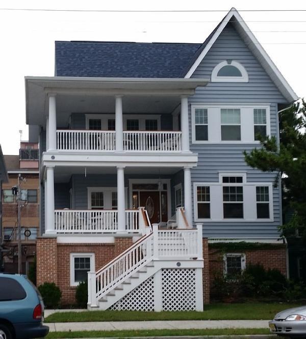 820 Wesley Ave,1st Flr. 127640 - Image 1 - Ocean City - rentals