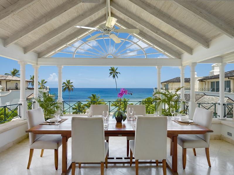 Luxurious Beachfront Living - Image 1 - Speightstown - rentals