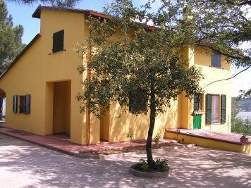 VILLA MELISSA - Image 1 - Sant'Arcangelo - rentals