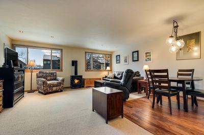 Telluride Lodge 325 - Image 1 - Telluride - rentals