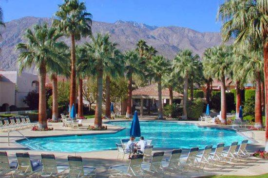 Deauville One Bedroom #510 - Image 1 - Palm Springs - rentals