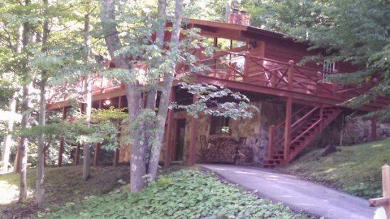 Our Greyt Escape - 711 Mountainside Road - Image 1 - Canaan Valley - rentals