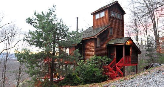 Mountain Mama - 65 Snow Run Road - Image 1 - Canaan Valley - rentals