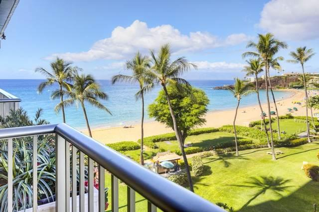 Whaler #508 Ocean View - Image 1 - Lahaina - rentals