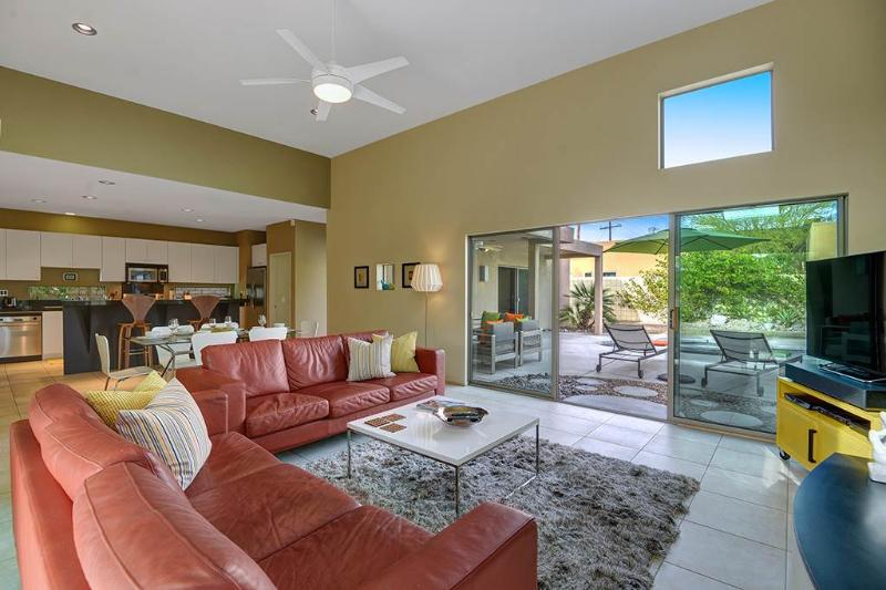 Racquet Club Oasis - Image 1 - Palm Springs - rentals