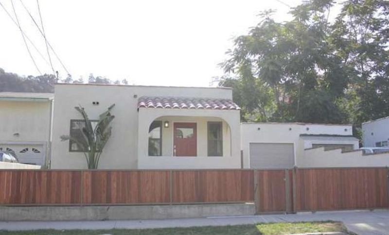 STUNNING 1 BEDROOM HOME IN ELYSIAN VALLEY - Image 1 - Burbank - rentals