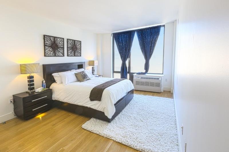 Sleek 2 Bedroom, 2 Bathroom Apartment in WIlliamsburg - Pet Friendly - Image 1 - New York City - rentals