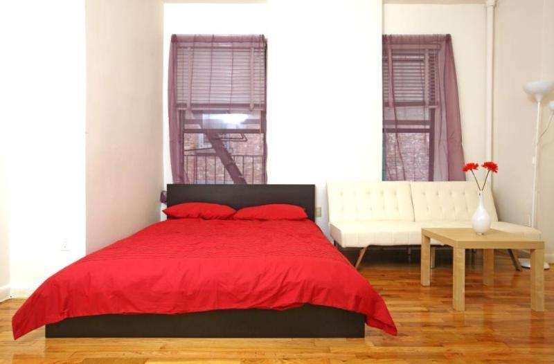 STUDIO NEXT TO CENTRAL PARK - Image 1 - New York City - rentals