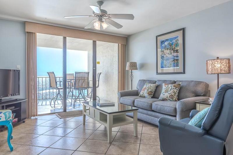 Lei Lani #305 - Image 1 - Orange Beach - rentals