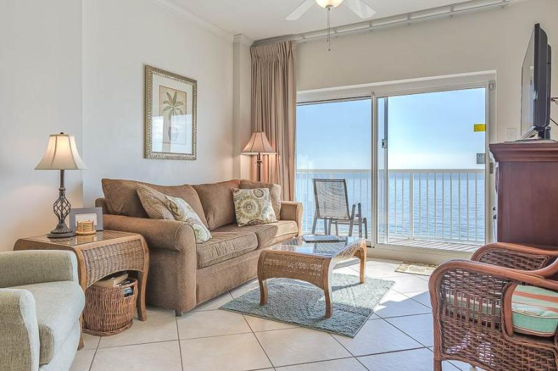 Tradewinds #1204 - Image 1 - Orange Beach - rentals