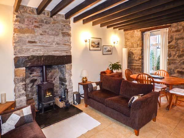 TEGFAN, pet friendly, country holiday cottage, with a garden in Llan Ffestiniog, Ref 8635 - Image 1 - Llan Ffestiniog - rentals