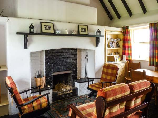 NO. 11 TIPPERARY THATCHED COTTAGE, detached, open fire, character cottage, in Puckane, Nenagh, Ref 915743 - Image 1 - Nenagh - rentals