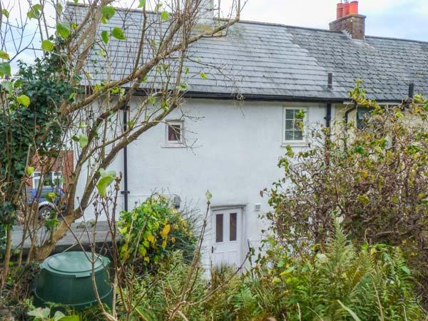 CORNFLOWER COTTAGE, period property, pet-friendly, lawned gardren, walks in area, in Ottery St. Mary, Ref 927672 - Image 1 - Ottery Saint Mary - rentals