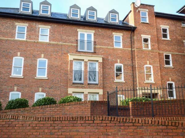 38 COLLEGE COURT, WiFi, off road parking, Ripon, Ref 929597 - Image 1 - Ripon - rentals