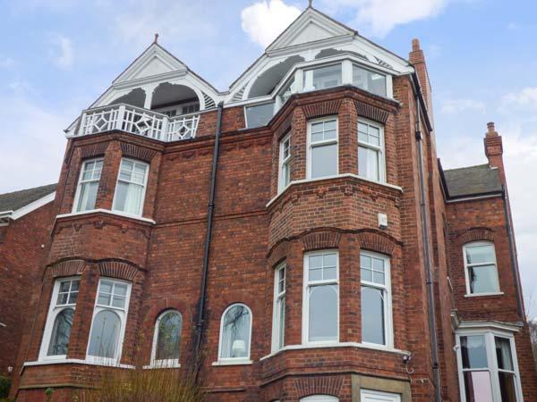LIQUORICE HEIGHTS, Edwardian holiday home, en-suites, woodburners, pet-friendly, in Lincoln, Ref 931010 - Image 1 - Lincoln - rentals