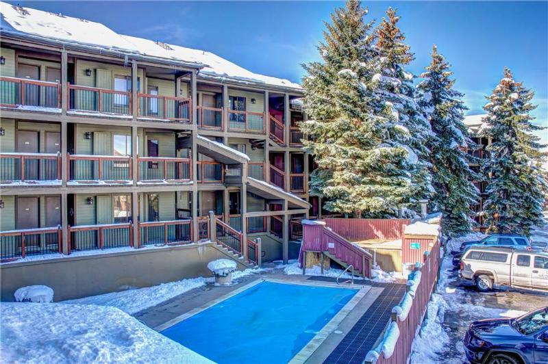Snowcrest #205 - Image 1 - Park City - rentals