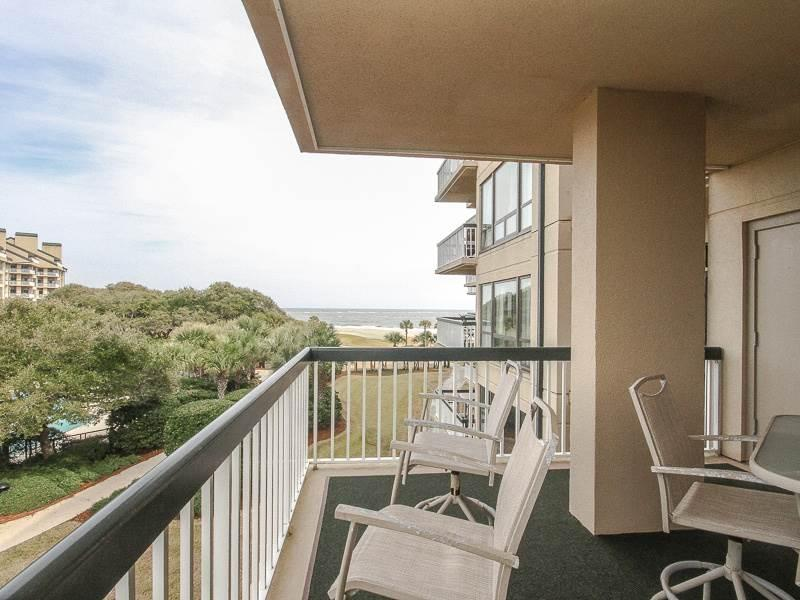 Ocean Club 1212 - Image 1 - Isle of Palms - rentals