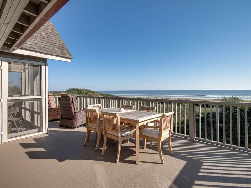 Seascape 3559 - Image 1 - Kiawah Island - rentals