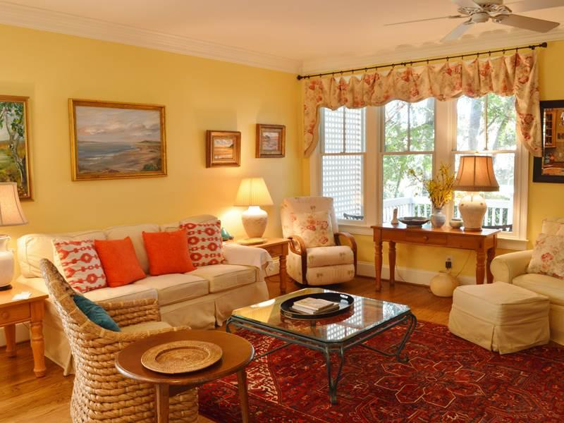 Fairway One 3027 - Image 1 - Seabrook Island - rentals