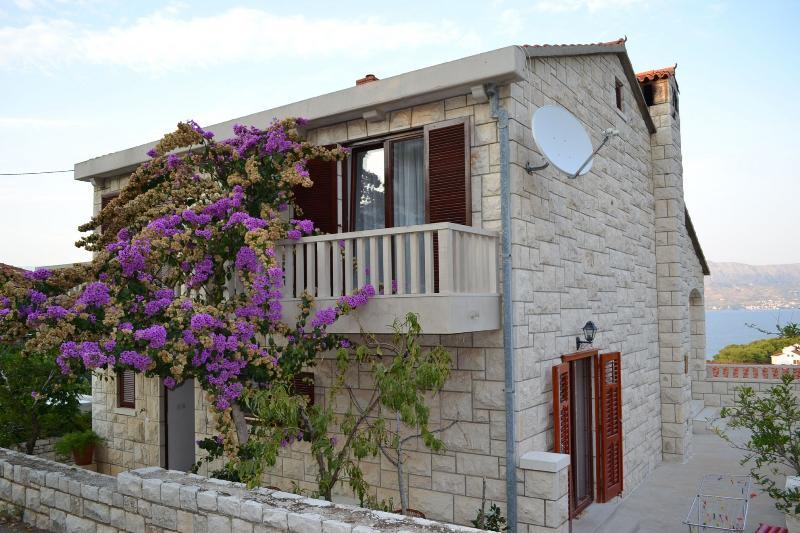 house - 8055 A2(6) - Postira - Postira - rentals
