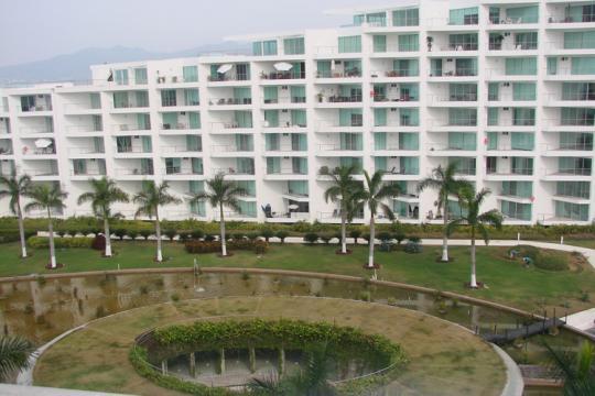 Vallarta Paradise ~ RA3574 - Image 1 - Bucerias - rentals