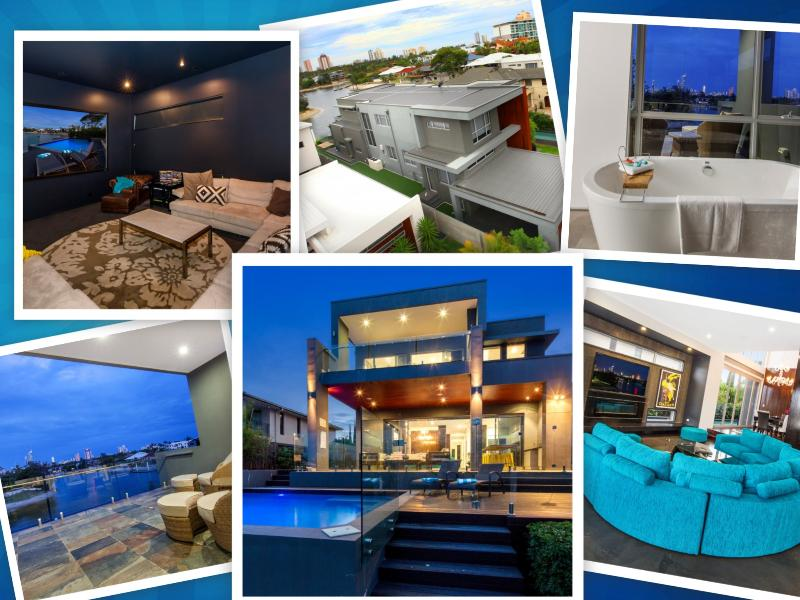 Paradise On Broadbeach - Image 1 - Gold Coast - rentals
