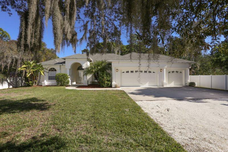Manasota 12 - 5867 Miami Rd - Image 1 - South Venice - rentals